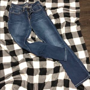 Size 12 INC Denim flare Jeans
